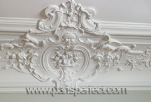 Carpentry and Details / Anything great for walls, trim, floors, doors, windows and ceilings