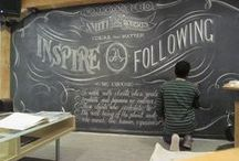 Inspiration Room / Hey Creative Team! This board is all about inspiration for our group projects!