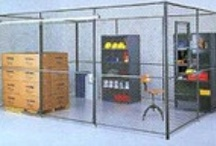 Wire Partitions,Lockers, cages  / A leading supplier of wire partition products, DEA storage cages, metal enclosures,Lockers, Industrial Mezzanines, Tool Cribs , Wire Storage Cages, Guardrail Barriers, Cantilever Racking ,Security Carts and industrial enclosures for warehouse security and secured storage.Protect your valuable inventory, segment your warehouse, and create secure areas with wire partitions.
