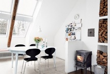 Inspiring Rooms / Rooms to inspire.