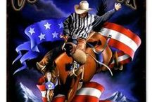 Rodeo / by Barbara LeTourneau