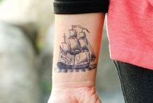 INK / Tattoos - Tatuaggi