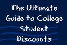 Freebies and Student Discounts / It is tough living on a college student's budget, hopefully this board can help you out!