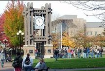 Why Centralia College? / It is easy to see why Centralia College is amazing! Just take a look.