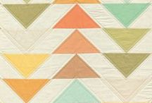 Quilting / by Molly Johnson
