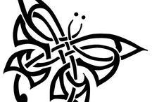 Butterflies / by Maggi van Gastel
