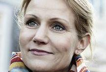 Regering oktober 2011 / Helle Thorning-Schmidts regering fra  3. oktober 2011