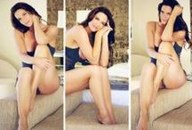 Boudoir  / Hair, Makeup, Styling and Photography by NewDef. Kenilworth, Cape Town, South Africa