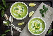 Vegetarian Yummy Recipes