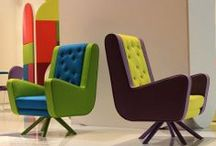 Chairs / Fabulous selection of Italian chairs and armchairs | Funky and interesting designs |