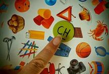Juegos para la clase de ELE / Juegos para el aula de Español como Lengua Extranjera