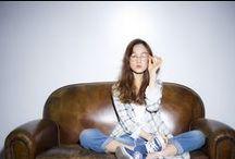 Belle Long hair collection / 【Belle/ELLEestBELLE 】のデザイナーが提案する、ヘアスタイルコレクション