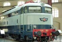 Locomotori storici