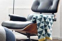 Interiør - møbler