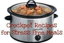 Crockpot oppskrifter