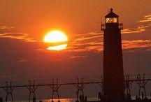 Lighthouse&Deniz Feneri