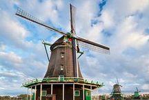 Windmill&Yel Degirmeni