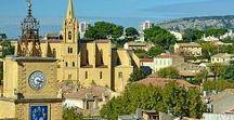 Provence - Salon-de-Provence / Situé entre les Alpilles et la Camargue, Salon de Provence est renommée pour son huile d'olive et ses savonneries. Son centre historique est agréable à visiter, ainsi que le château de l'Empéri.  Galerie complète : http://photos.ankryan.net/album/67-france-salon-de-provence