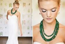 Green Wedding / by In White