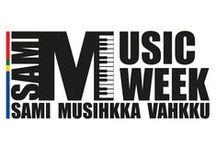 Sami Music Week / Største møteplass for samisk musikkbransje.