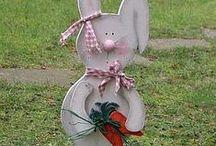 Voorjaar / voorjaar, Pasen