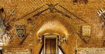 PUB 13 - Restaurant Medieval / Travel, Food, Medieval, Alba iulia, Visit, Design, Arhitecture,