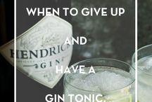 I wish I had a cocktail