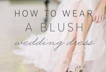 wedding dress / everything about wedding dress