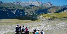 Espagne - Cirques et Canyons du Mont Perdu / Le massif franco-espagnol de Gavarnie - Mont Perdu permet de sillonner des sites d'une incroyable beauté : gigantesques canyons d'Ordesa, de Niscle et d'Escuain ; immenses cirques glaciaires de Gavarnie, Troumouse et Barrosa. Dépaysement garanti