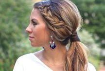 Hairstyle / Χτενίσματα