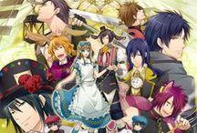 Alice au pays de coeur manga