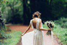 Bride Editorial Inspiration