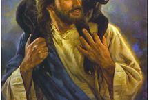 JESUS / JESUS