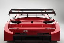 Sexy Car Behinds / Amazing cars from behind. / by Antão Almada