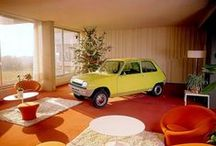 Car inside the house / Stay close to your dream car. Bring it into the living room ;-) / by Antão Almada
