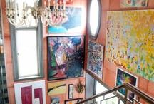 Art + Interiors