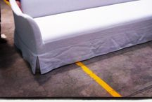 Atelier Blasco & Blasco / Passion for Upholstered Furniture Design | Pasión por el diiseño de muebles tapizados