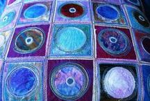 Contemporary Textiles (FdA) / by Kath Rimmer