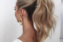 Hairdos ♀️