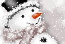 Snowmen ☃️