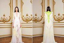 Sci-Fi - Futuristic Dresses