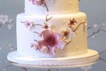 Täytekakkuja ja muita leivonnaisia * cakes