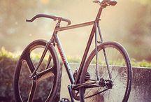 Vélo / Crederci oppure sognare?