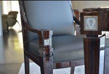 TIMELESS, ELEGANT AND CLASSY - CYGAL ART DECO / Furniture