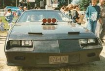 1995 car shows / classic cars