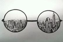 Humans & Buildings