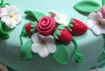 Stefy / Torte di compleanno