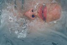 Underwater love / My element