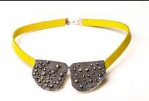 Innocenti Jewelry / Handcrafted fashion metal&gemstone jewelry.