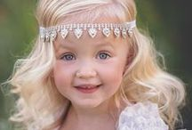 Little Girl Headband Wedding | Kids Fashion Accessories | Children | Princess Headbands / Fun + Beautiful Wedding Headbands for Little Girls | Kids Fashion Accessories | Children | Princess Headbands | A touch of sparkle makes any outfit shine, so liven up your daughter's look with our stunning collection of crystal headbands! Ideal for all occasions, from photo shoots, weddings, pretend play to an important fancy ball. Perfect and a must have in your children's hair collection! SHOP Think Pink Bows headband for girls http://thinkpinkbows.com/collections/bling-headbands